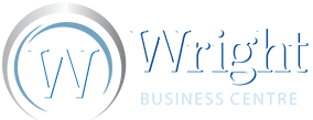 Wright Business Centre Logo